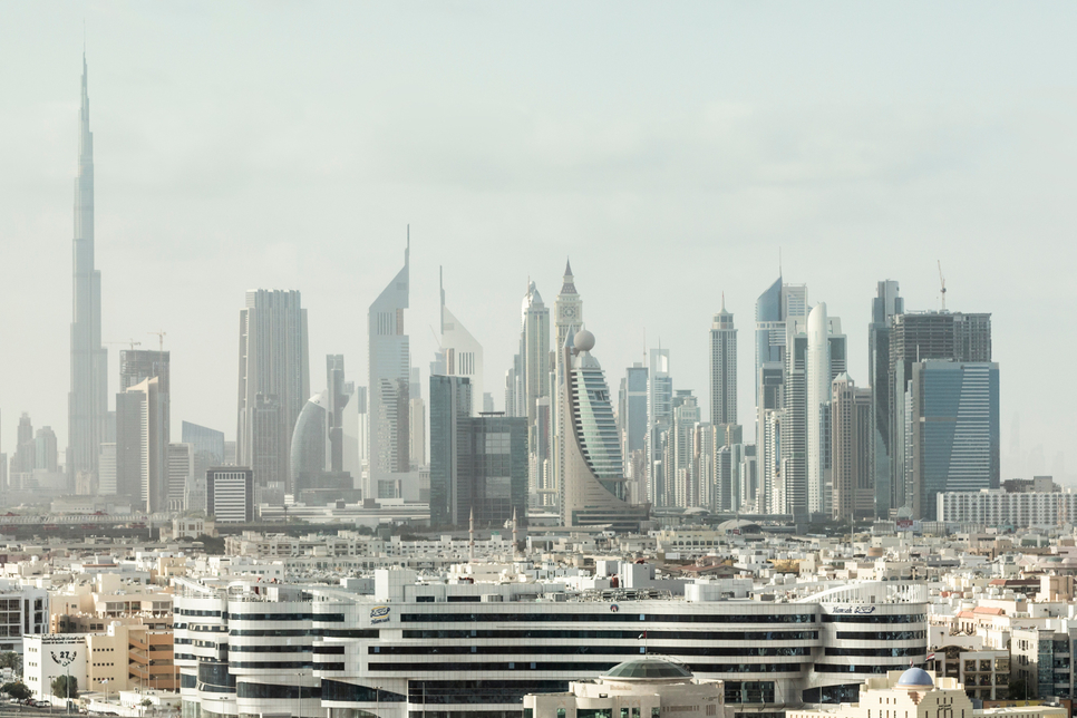 Report: GCC needs $131bn in power investment over next five years