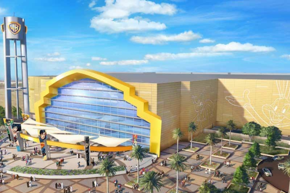 New attractions to launch at Yas Island