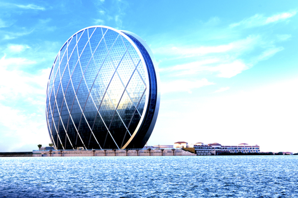 Aldar's Q2 2015 net profit up 18% to $163m