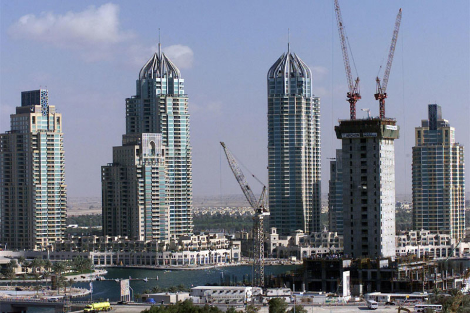 Sonitec-Vortisand opens in Dubai