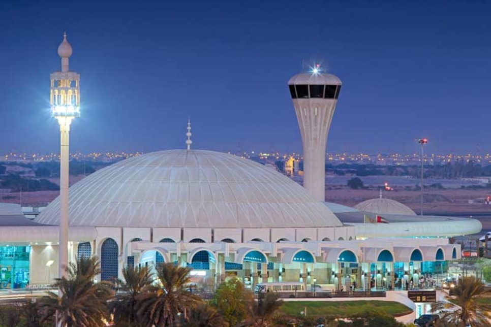 CH2M Hill completes Sharjah runway work