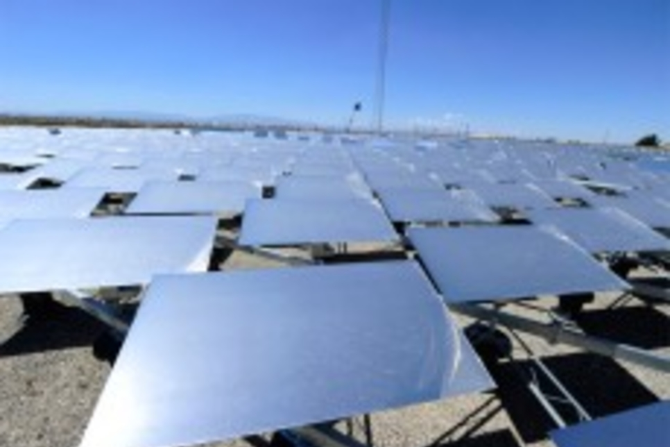 Energy generating solar glass launched in Dubai