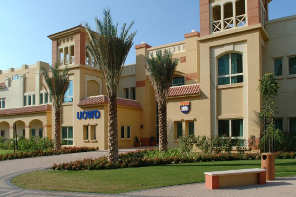 UAE university launches Expo 2020-driven courses