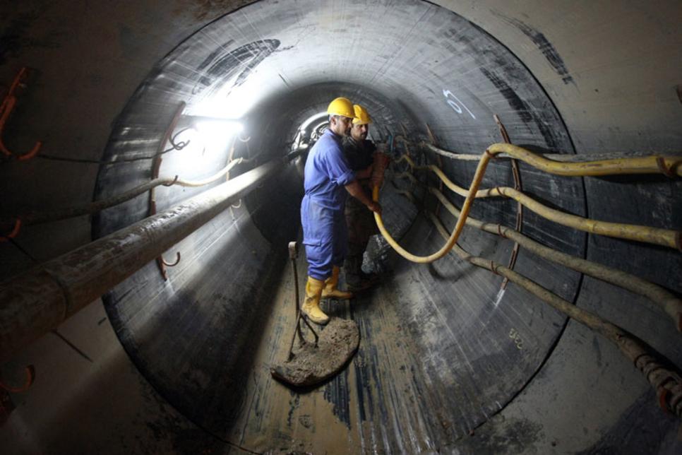 Kentz wins Qatar Petroleum contract