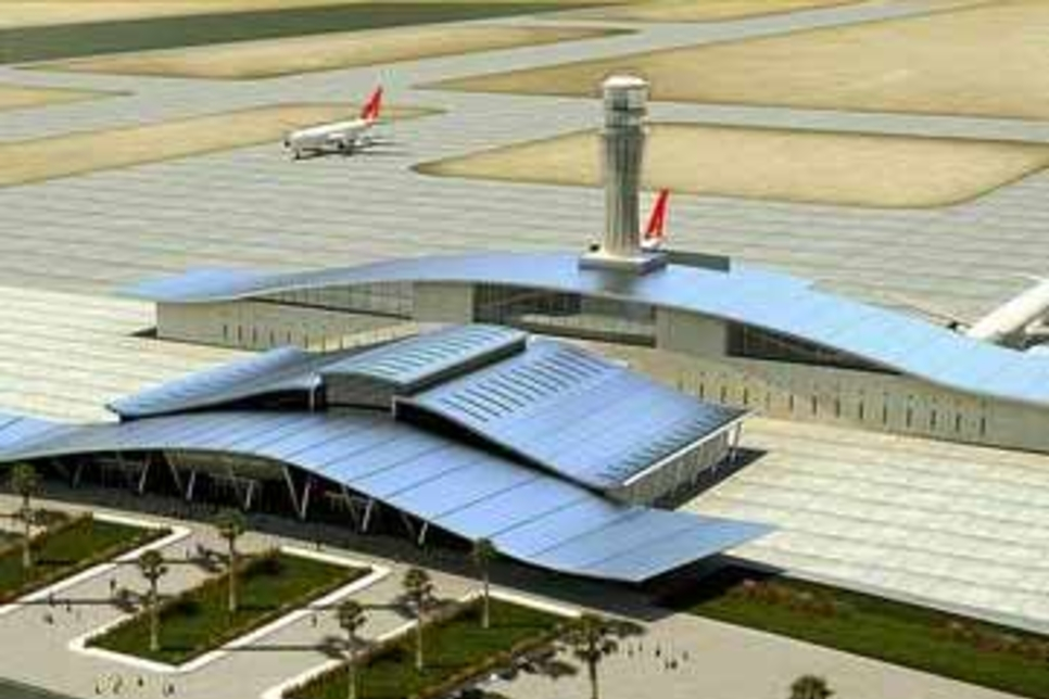 L&T Oman to work on $93m Sohar Airport contract