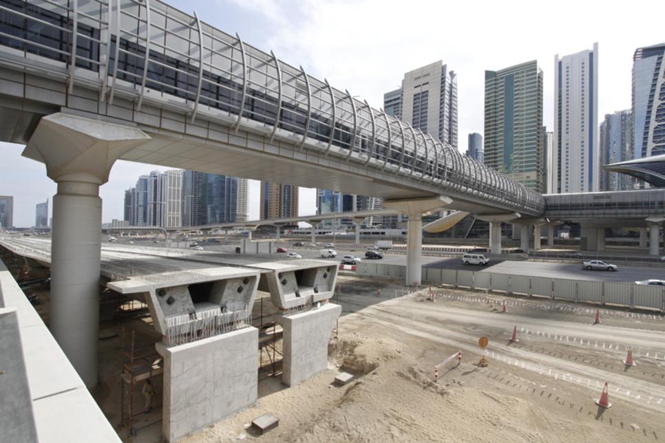 Hill International SVP says Dubai will 'pick up' before Expo 2020