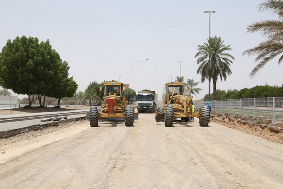 Al Ain Municipality to reopen $1m road