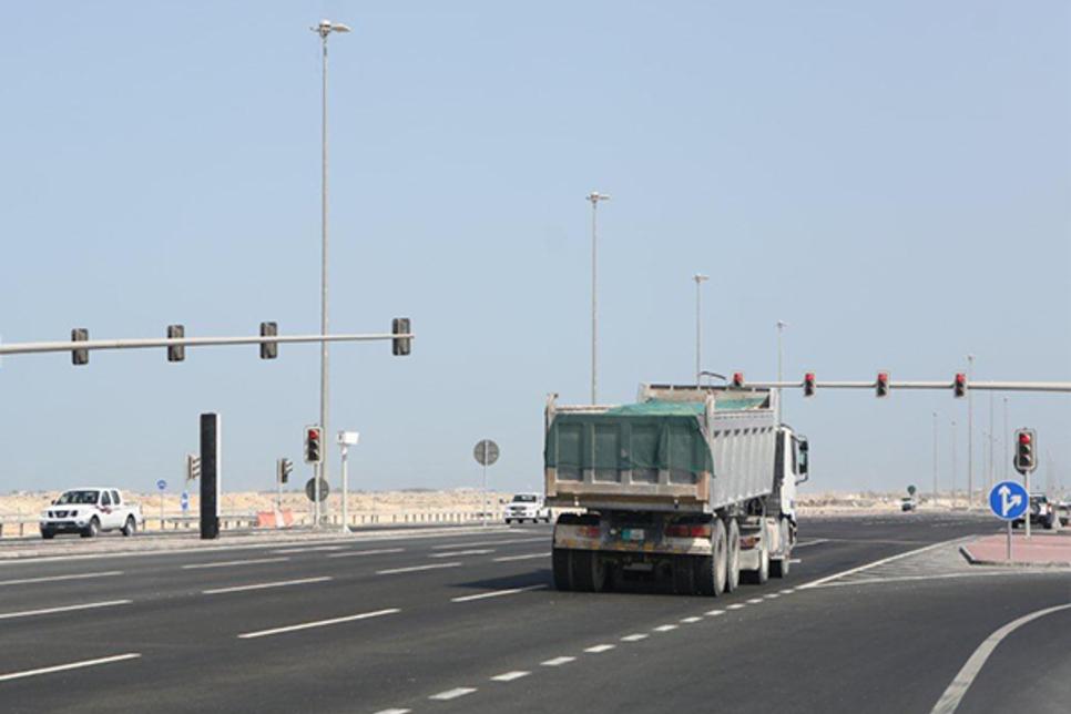 UAE's Al Badiya Bridge Project enters next phase