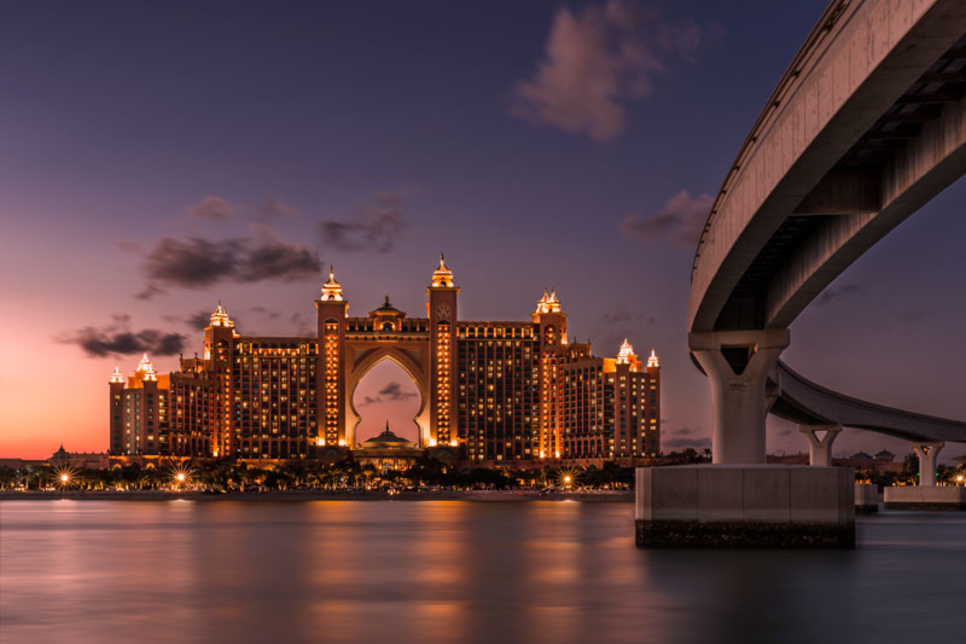 Why hotels in the Gulf are trying harder to stand out