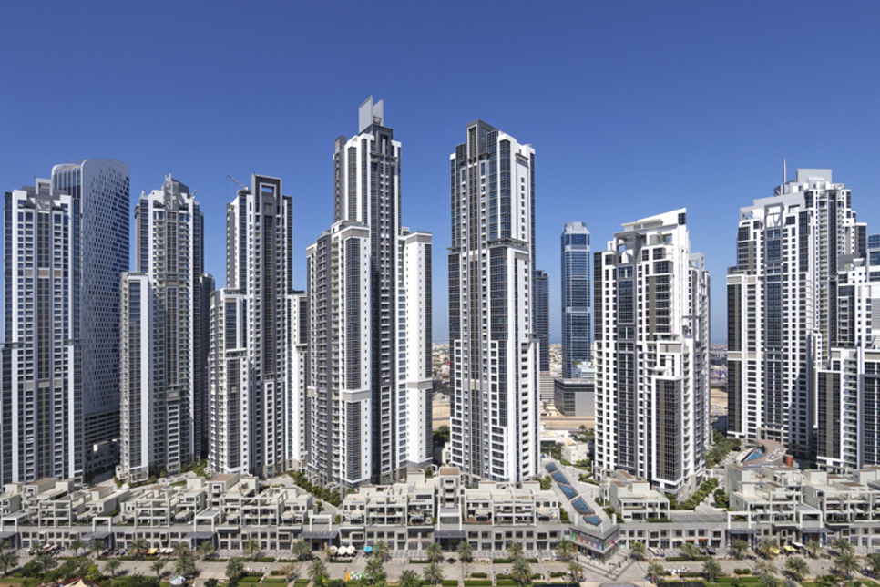 Dubai Properties reveals details of energy-saving plan