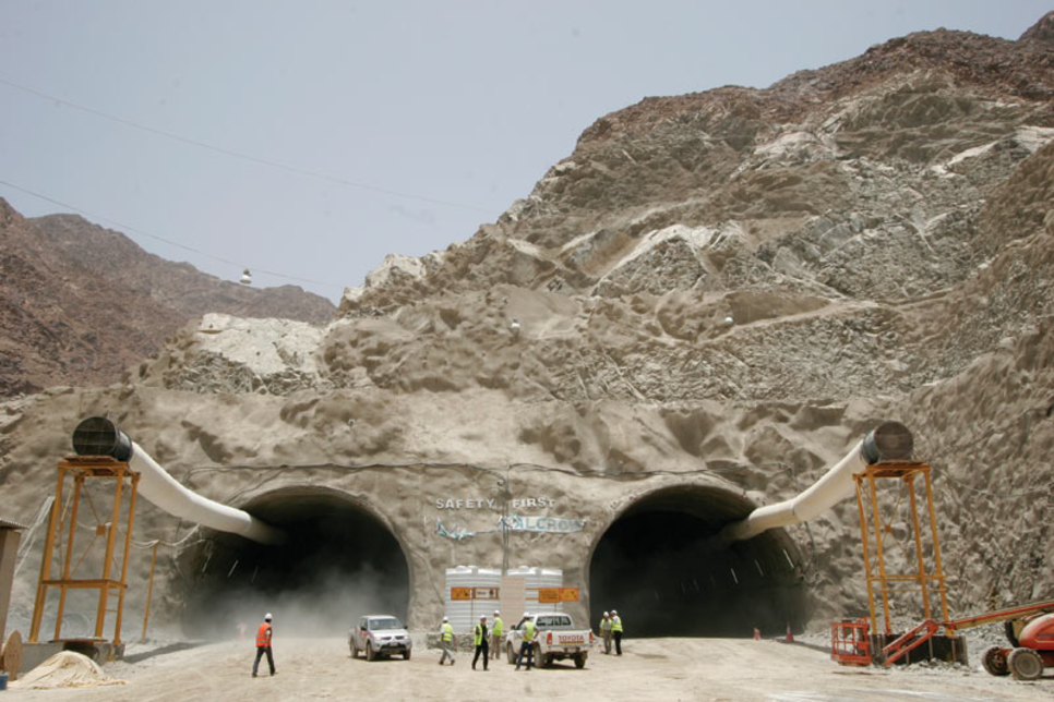 Oman's Al Fajar Al Alamia to supply construction explosives in UAE