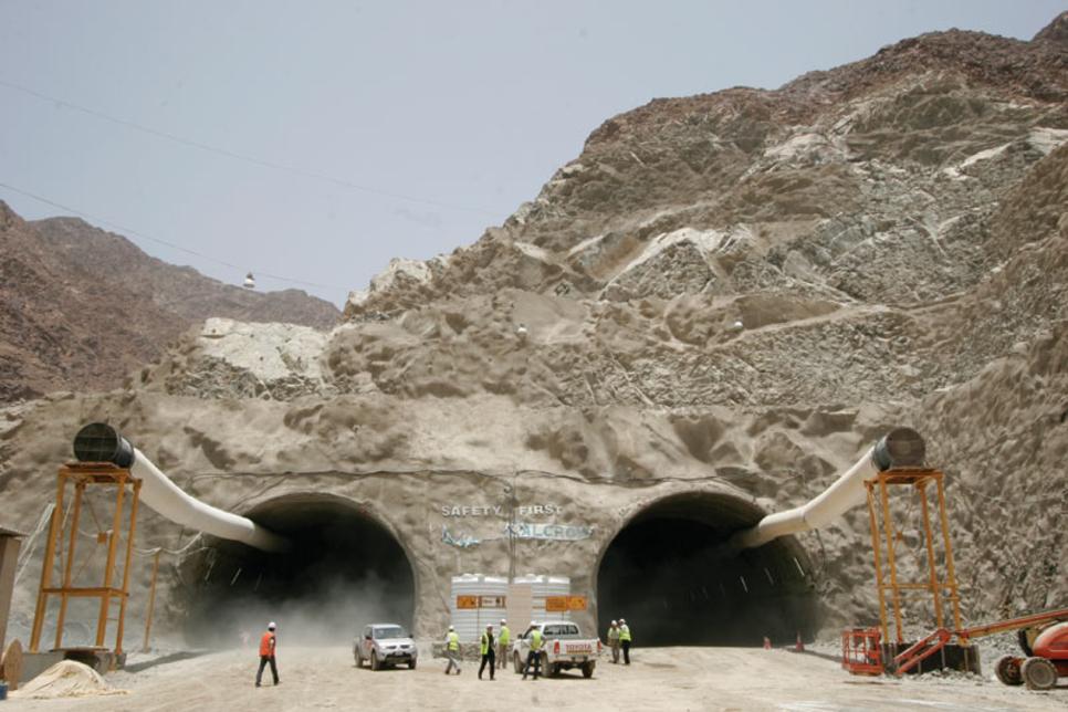 Oman's Al Fajar Al Alamia to supply construction explosives in UAE