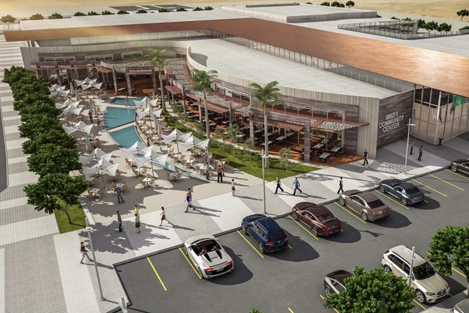 Abu Dhabi signs PPP agreements worth $14m