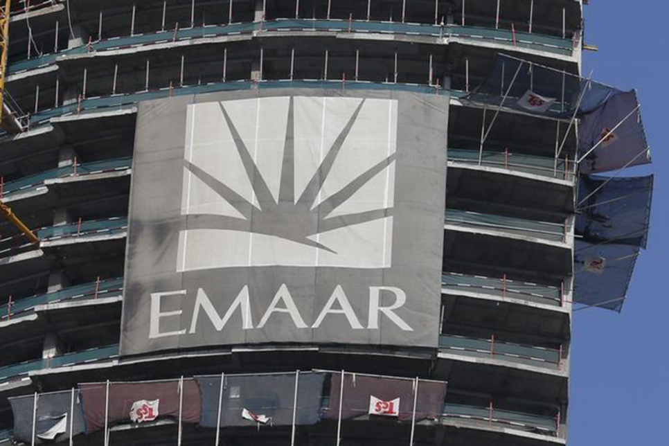 Dubai's Emaar secures funds to complete delayed India projects