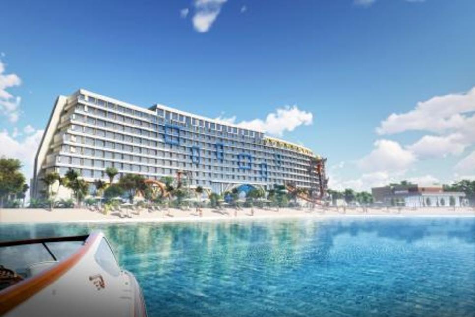 Nakheel signs $80m deal to build Centara operated resort