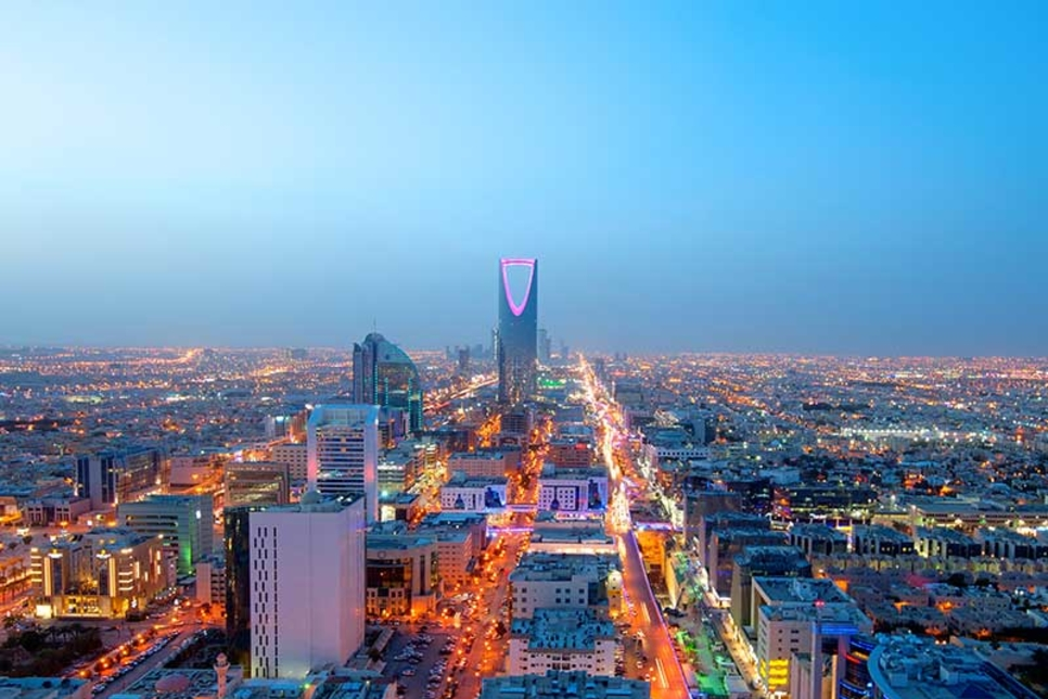 Top 10 jobs in Saudi Arabia for August 2018