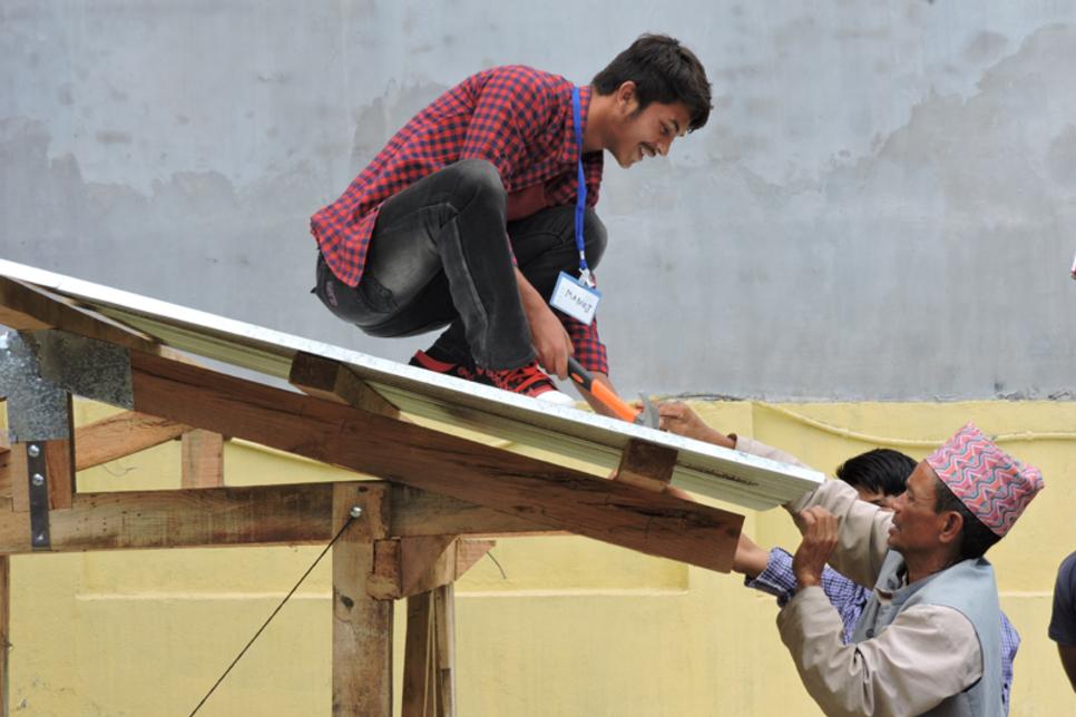 Qatar: 11% increase in building permits