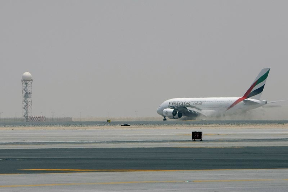 Dubai Airshow site set for new management team