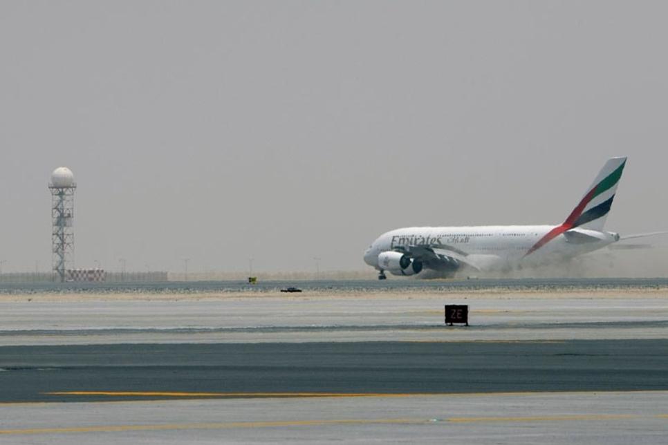 Dubai Airshow site set for new management team