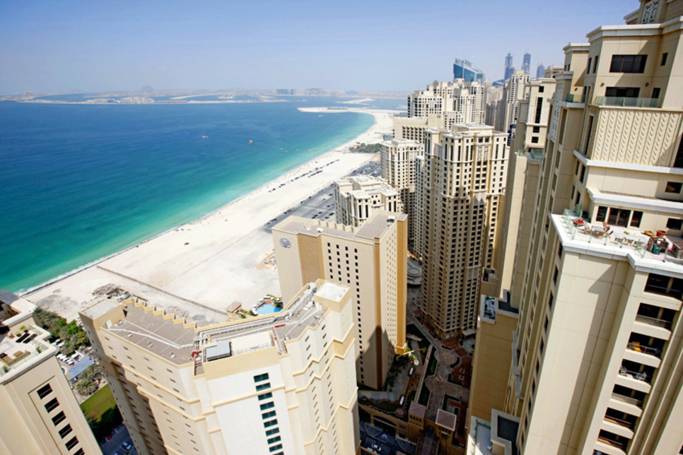 UAE's new expat retirement visa may not curb property oversupply