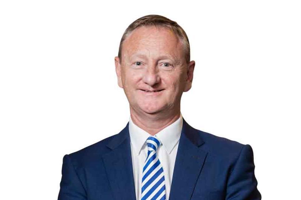 Former Al Naboodah boss Colin Timmons joins Dubai's Plafond