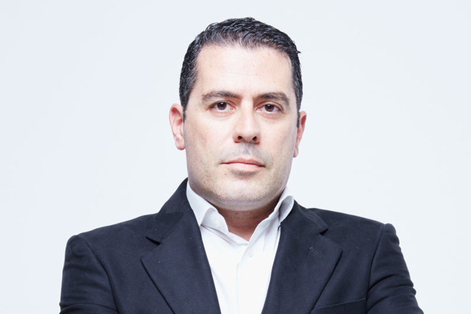 Dimitri Papakonstantinou joins fit-out arm of UAE's ASGC