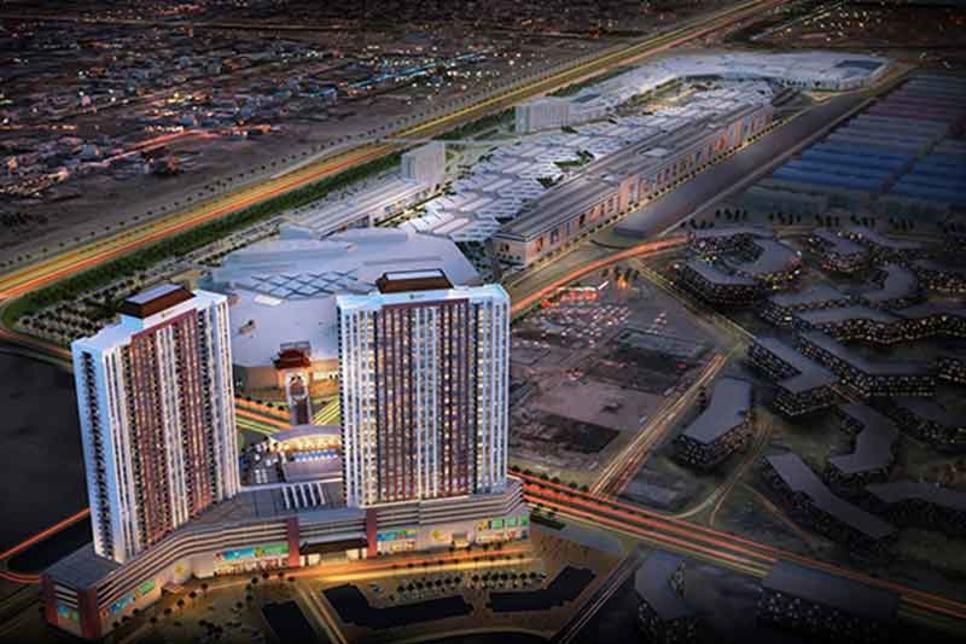 Ali Mousa wins Nakheel's $150m Dragon Towers contract