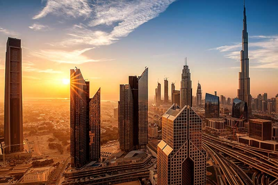 UAE real estate chiefs cite diversification opportunities