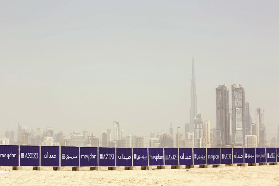 Dubai's Azizi signs contract with cloud tech provider Bios