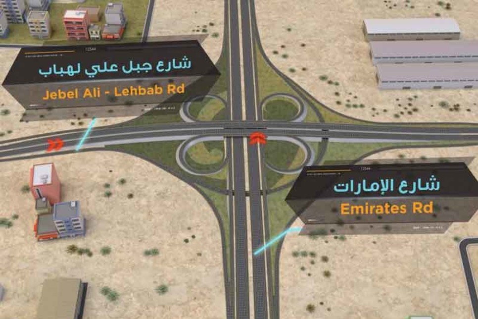 RTA awards $170m contracts for Expo 2020 Dubai roads