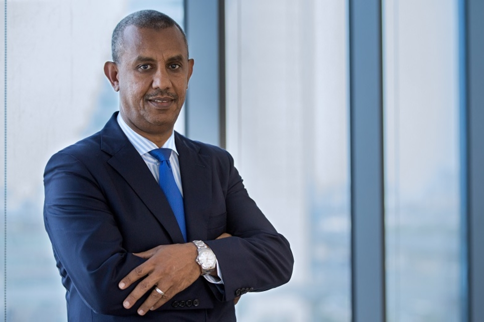 Pinsent Masons appoints Osama Hassan as new Middle East chief