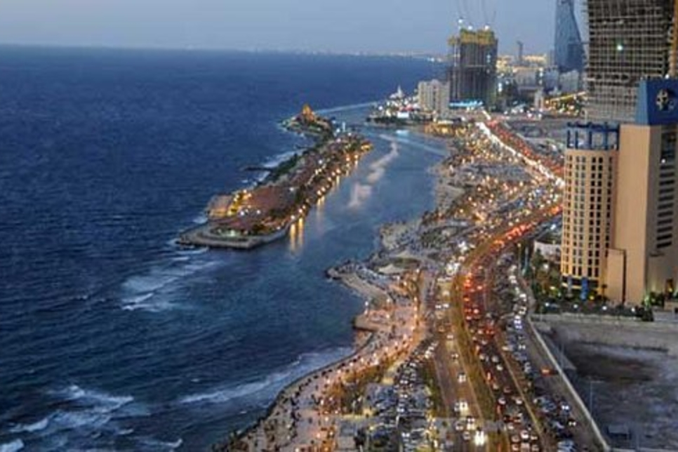 Saudi Arabia's $500bn Neom adds Lord Foster to advisory board