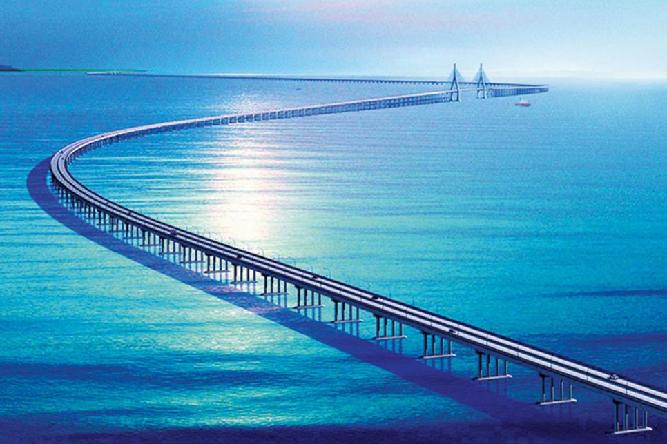Study says Oman's Masairah Island bridge has 'no economic feasibility'