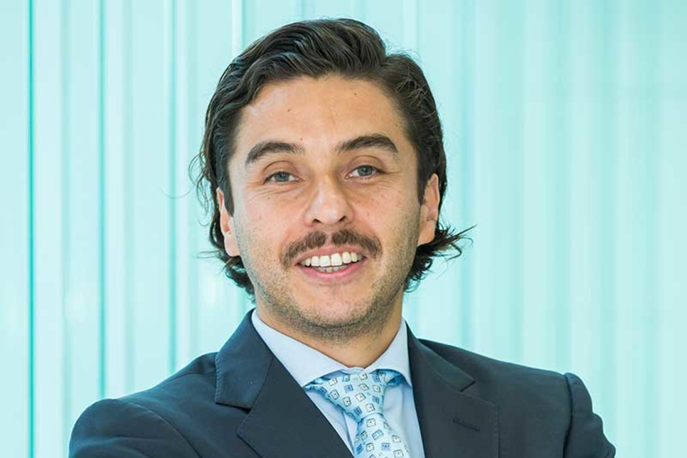 New boss at Crystal Lagoons as Mideast chief joins ProChile