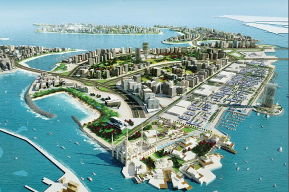 Dubai's RTA awards $122m Deira Islands bridge contracts