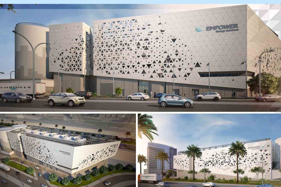 AI technology to cool 90 Dubai buildings soon