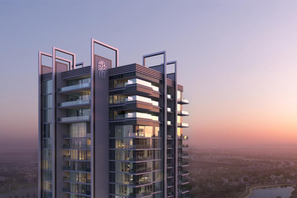 Sweid & Sweid's Banyan Tree homes in Dubai on track for 2019 deadline