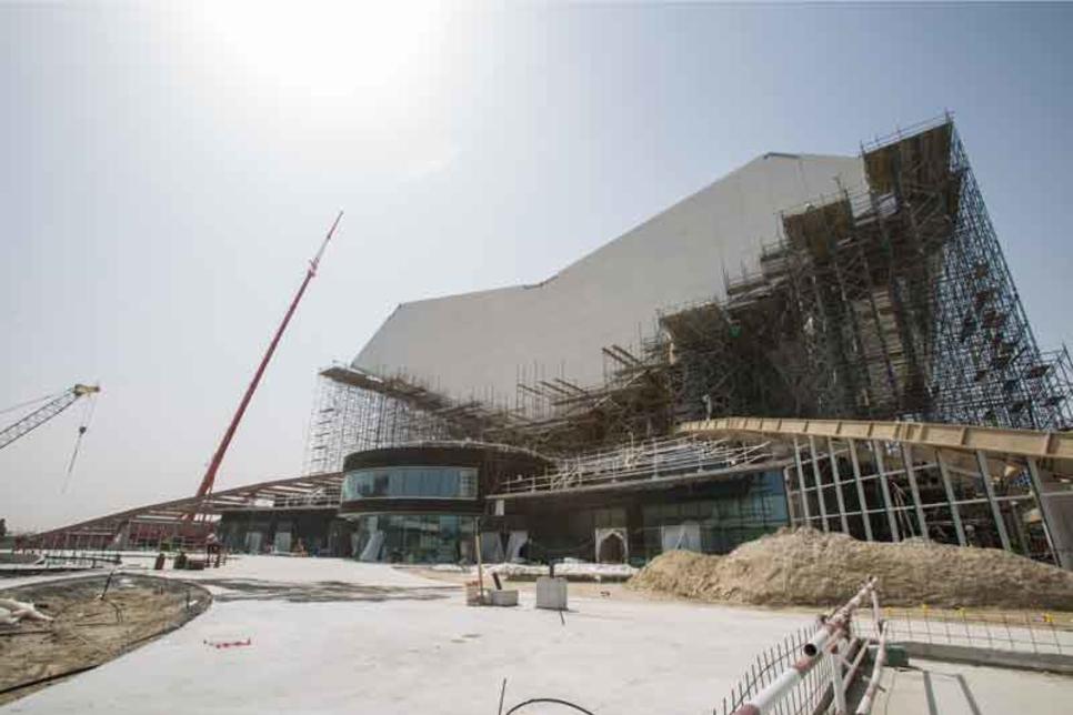 UAE's ASGC acquires façade firm JML for undisclosed sum