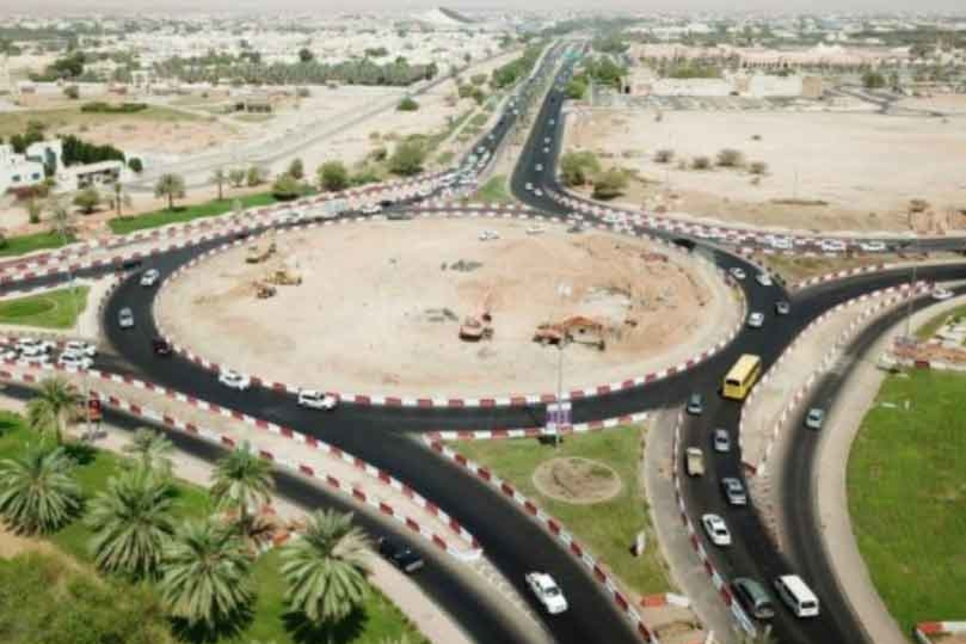 Abu Dhabi's Musanada launches $119m Al Ain roadworks