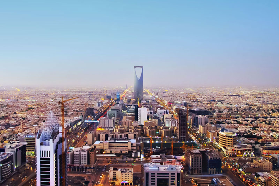 Top 10 construction jobs in Saudi Arabia for November 2018