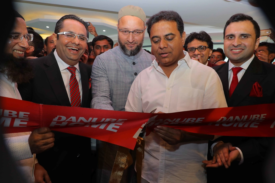 Dubai's Danube to create 1,500 jobs in India amid expansion push