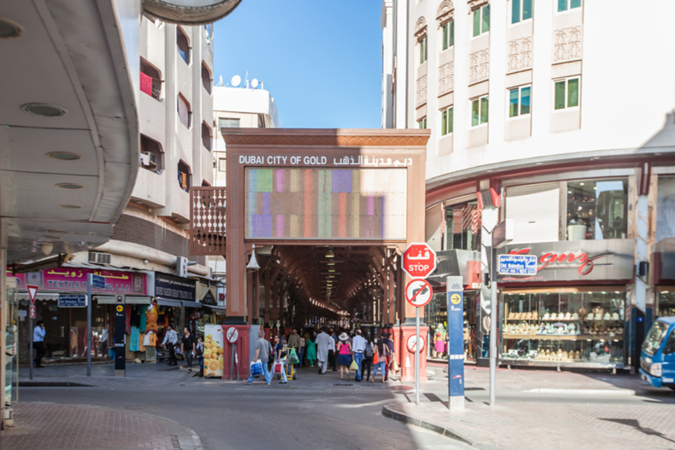 Diwali festivities highlight Dubai's heritage infra efforts