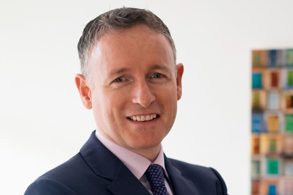 Paul Donaghy appointed to lead Mace's MENA cost consultancy arm
