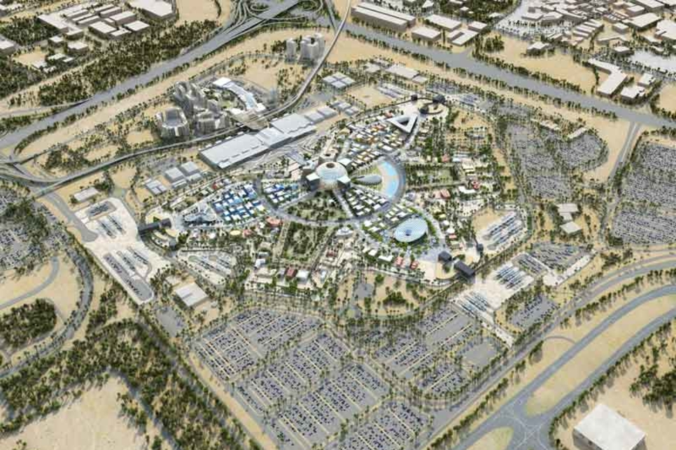 Expo 2020 Dubai's US Pavilion to be revealed this week