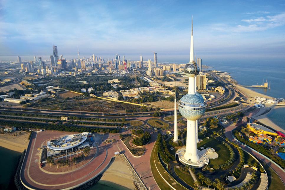 Kuwait awards $210m contracts for Sabah Al-Ahmad City