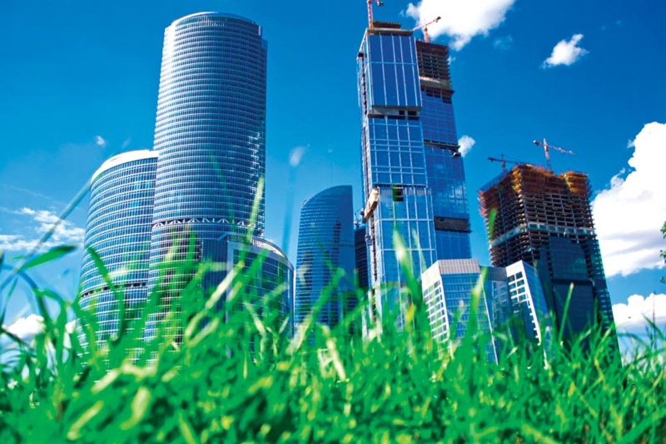 What is sustainable construction procurement?
