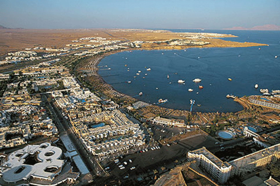 Saudi Arabia may construct bridge over route to Egypt