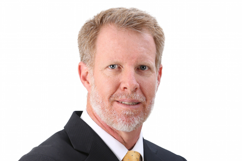 Bryan Harris named acting chief financial officer of Bahrain's Alba