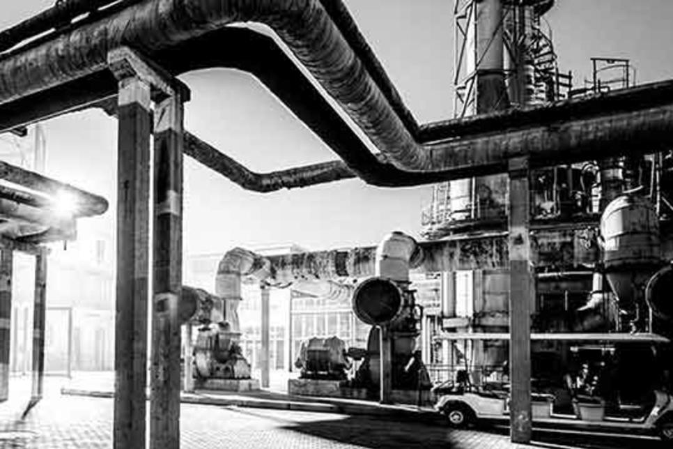 Saipem awards $14m Duqm Refinery contract to Oman's Galfar