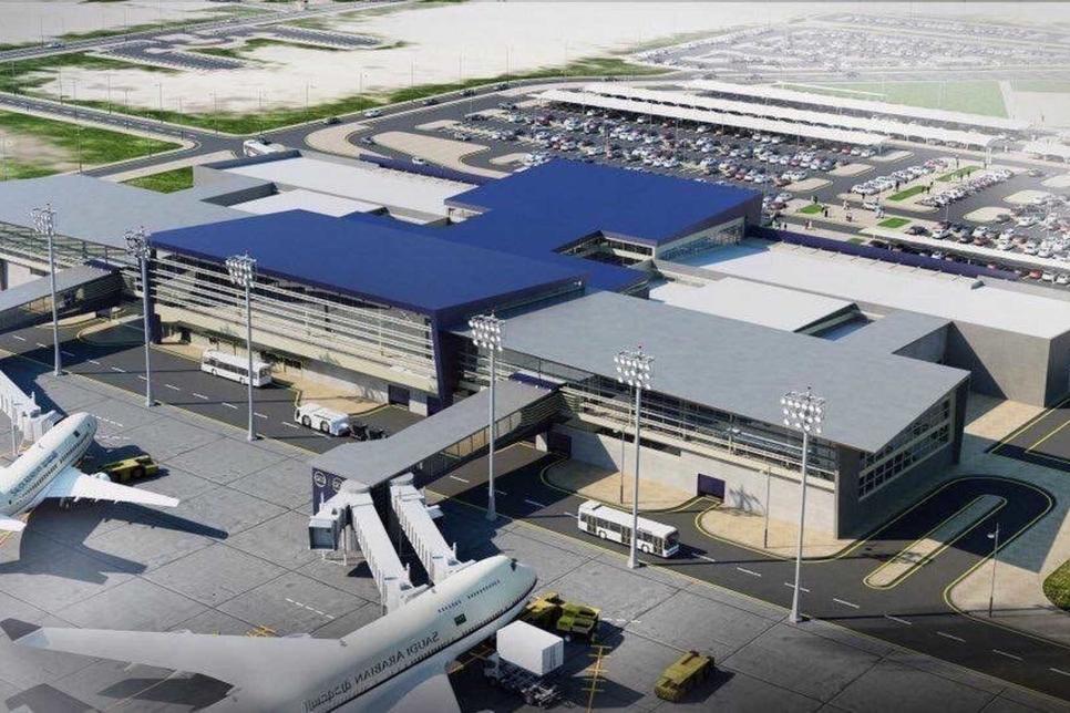 Makkah Governor launches Saudi Arabia's Al-Qunfudah Airport